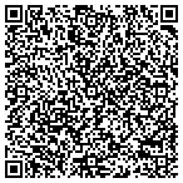 QR-код с контактной информацией организации ФОНД, ЧП