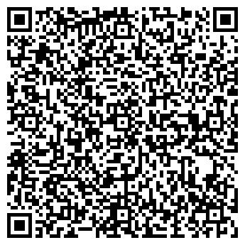 QR-код с контактной информацией организации Техтекс, ООО