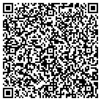 QR-код с контактной информацией организации ИДС, ЧП