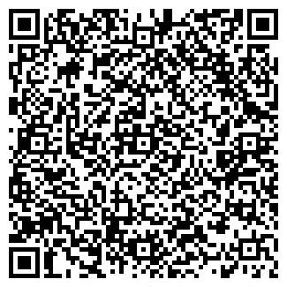 QR-код с контактной информацией организации Аэроскиф, ООО