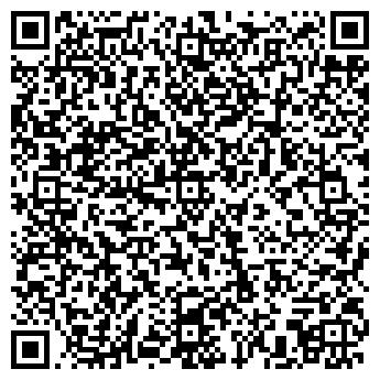 QR-код с контактной информацией организации Практик Сити Авиа, ООО