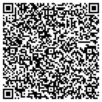 QR-код с контактной информацией организации № 6 КНИГА КФ, ГП