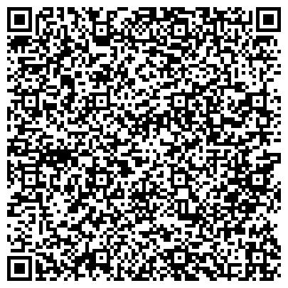 QR-код с контактной информацией организации Гайворонский тепловозоремонтный завод, ПАО
