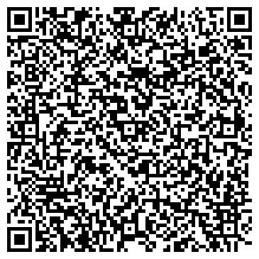 QR-код с контактной информацией организации Рось, ООО