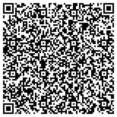 QR-код с контактной информацией организации ФЛ Элмаш Груп, ООО