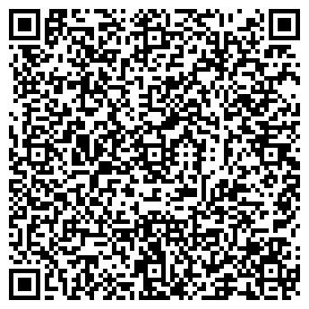 QR-код с контактной информацией организации МСПД ЛТД,ООО