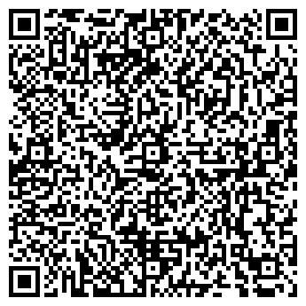 QR-код с контактной информацией организации ТД УЗК, ООО