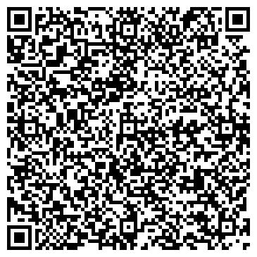 QR-код с контактной информацией организации ПАЛЛАСОВКА РАСЧЕТНО-КАССОВЫЙ ЦЕНТР