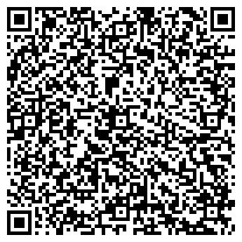 QR-код с контактной информацией организации УТМГ, ООО