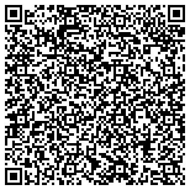 QR-код с контактной информацией организации Производственно-коммерческая фирма Техма, ООО