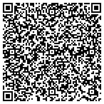 QR-код с контактной информацией организации Восток Внешторг, ООО