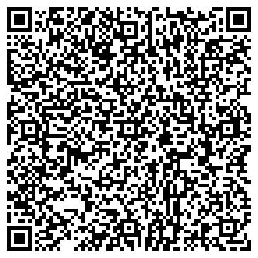 QR-код с контактной информацией организации Изюмский ТРЗ, ОАО