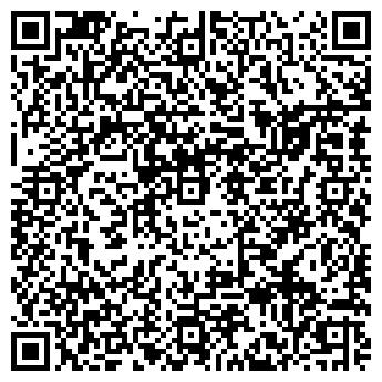 QR-код с контактной информацией организации Наш мир, ООО