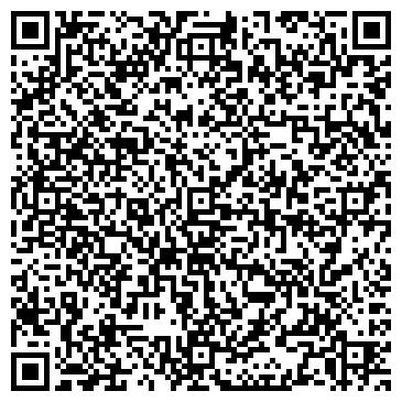QR-код с контактной информацией организации АВ МеталГруп, ООО
