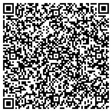 QR-код с контактной информацией организации Харвагонзапчасть, ООО