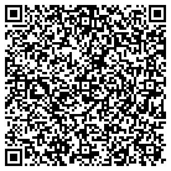 QR-код с контактной информацией организации Секрет сервис, ЧП