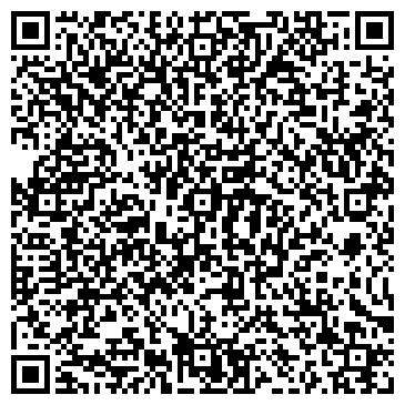 QR-код с контактной информацией организации ПАЛЛАСОВСКИЙ МЯСОКОМБИНАТ, ОАО