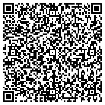 QR-код с контактной информацией организации Асм авиа,ООО