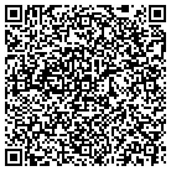 QR-код с контактной информацией организации ТПК Экосвит, ООО