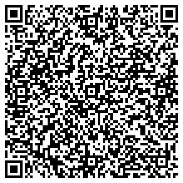 QR-код с контактной информацией организации Контингент, ЧП