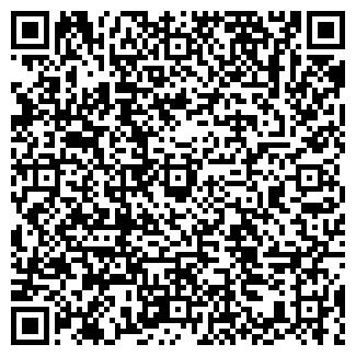 QR-код с контактной информацией организации ТУБСАНАТОРИЙ