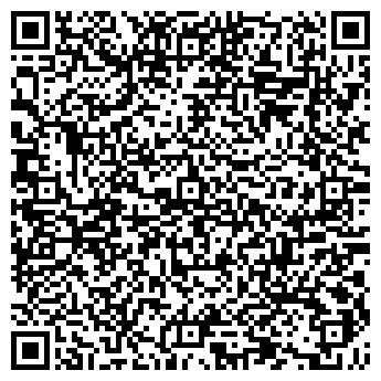 QR-код с контактной информацией организации Авиаприбор, ООО