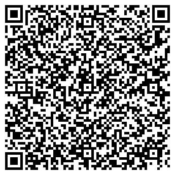 QR-код с контактной информацией организации Ритейл-плюс, ООО