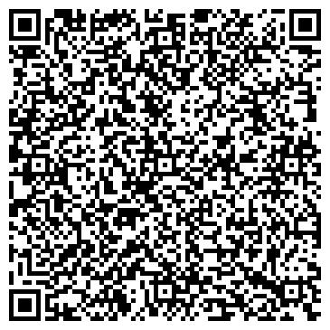 QR-код с контактной информацией организации Бородин А.Н., ЧП