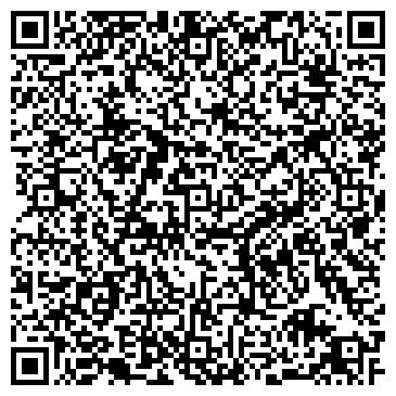 QR-код с контактной информацией организации Авгур-трейд, ООО