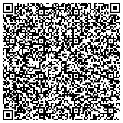 QR-код с контактной информацией организации ООО «Колос-Палласовский мелькомбинат»