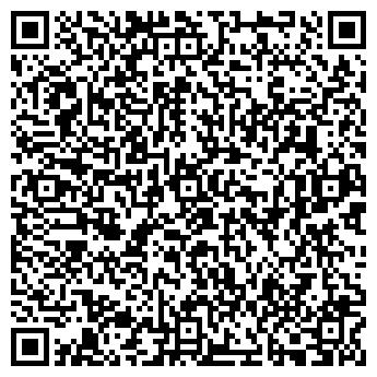 QR-код с контактной информацией организации Голосов К.Г., СПД