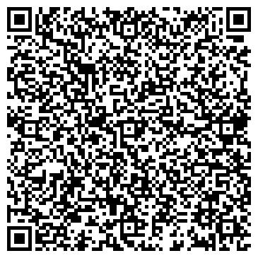 QR-код с контактной информацией организации Новая волна, ЧП