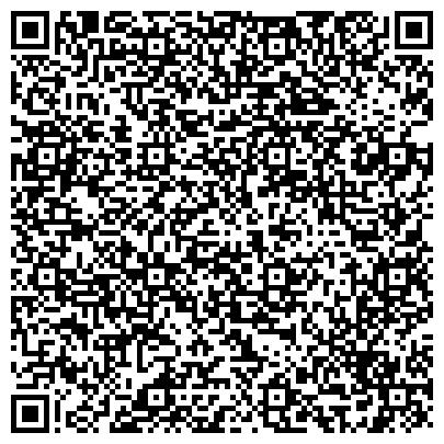 QR-код с контактной информацией организации НГМЗ-БУР Новогорловский машиностроительный завод, ЧАО