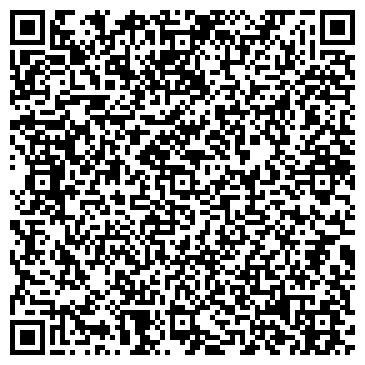 QR-код с контактной информацией организации Индастриал Девелопмент, ООО