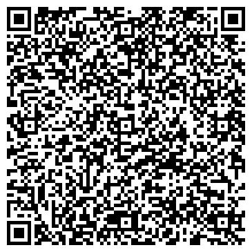 QR-код с контактной информацией организации Азовтрейдинжиниринг, ООО
