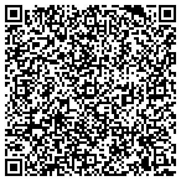 QR-код с контактной информацией организации ВЕТЕРИНАРНАЯ СТАНЦИЯ ПАЛЛАСОВСКОГО РАЙ-НА