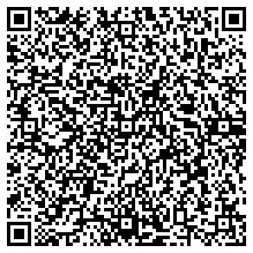 QR-код с контактной информацией организации Мет Ин Груп,ООО