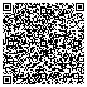 QR-код с контактной информацией организации ОАО ПАЛЛАСОВКАМЕЖРАЙГАЗ