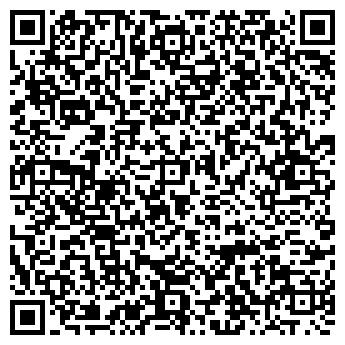 QR-код с контактной информацией организации НПФ Авгур, ЧП