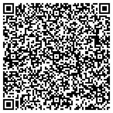 QR-код с контактной информацией организации Укрвагонкомплект, ООО
