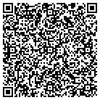 QR-код с контактной информацией организации Химопторг, OOO