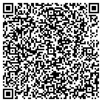 QR-код с контактной информацией организации ЗАО САРМАТ, АГРОФИРМА