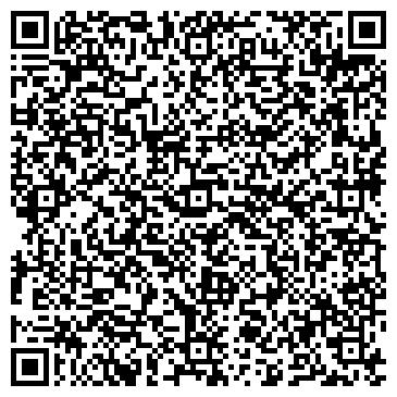 QR-код с контактной информацией организации Укржелдорстрой, ЧП