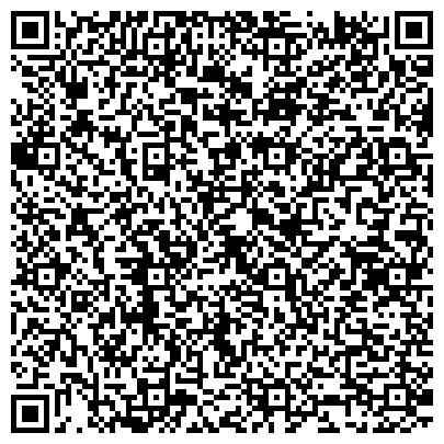 QR-код с контактной информацией организации Харьковский электрощитовой завод (ХЭЗ), АО НПО