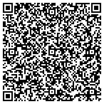 QR-код с контактной информацией организации Инновационные системы Украины, ООО