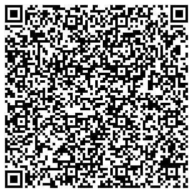 QR-код с контактной информацией организации Киевский электровагоноремонтный завод, ОАО