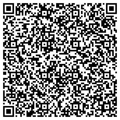 QR-код с контактной информацией организации Алмазстрой М, ООО