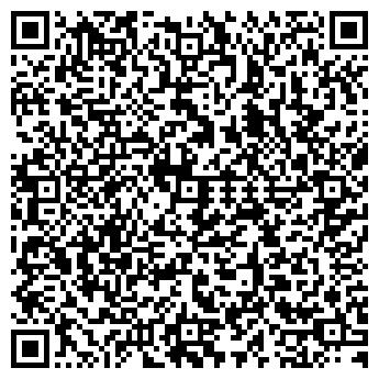 QR-код с контактной информацией организации Мекна Групп, ЧП