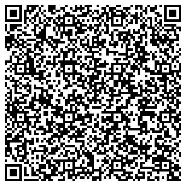 QR-код с контактной информацией организации Украино-российская железнодорожная компания