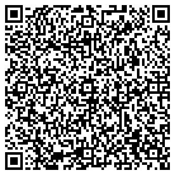QR-код с контактной информацией организации Юни-групп, ООО